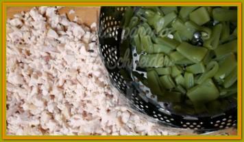 Recetas Olla Schneider crema de verduras y pollo 01